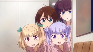 《new game》第7话